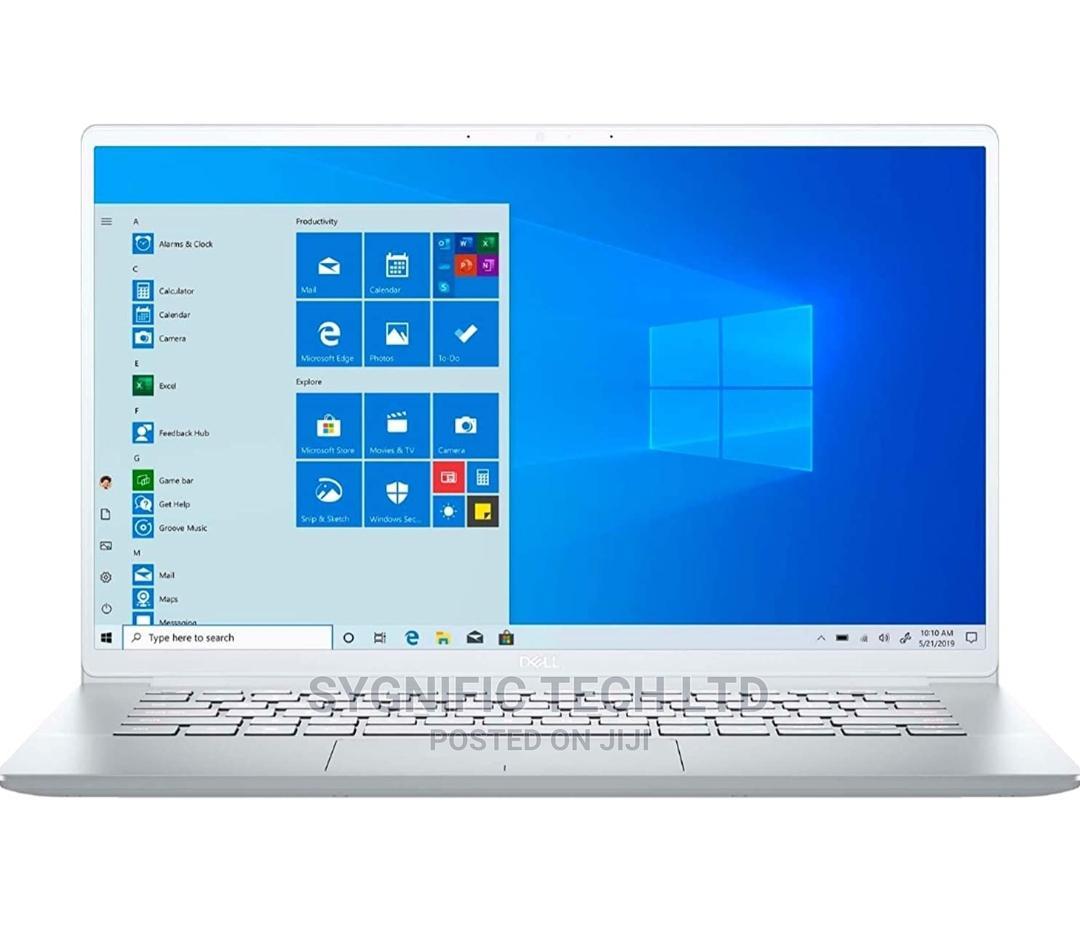 New Laptop Dell Inspiron 14 8GB Intel Core I7 SSD 512GB