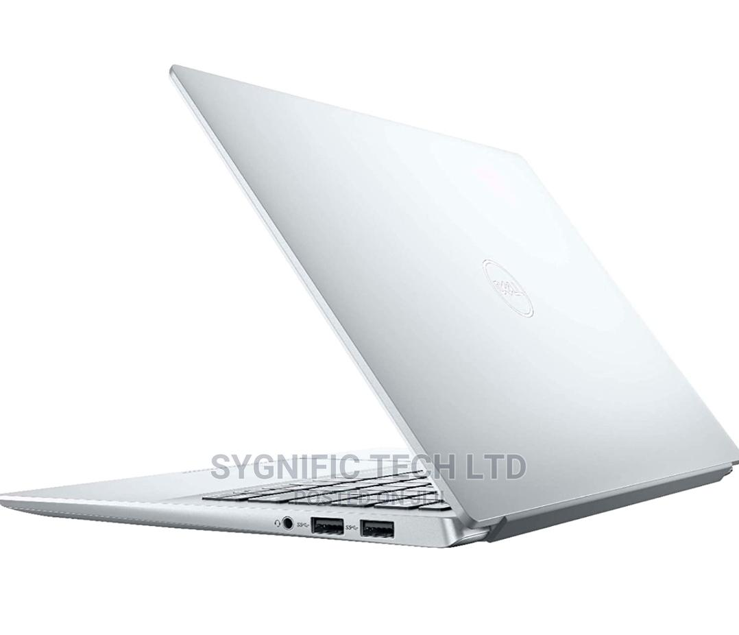 New Laptop Dell Inspiron 14 8GB Intel Core I7 SSD 512GB   Laptops & Computers for sale in Ikeja, Lagos State, Nigeria