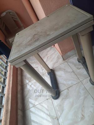 Plastic Reading Table With Locker | Furniture for sale in Anambra State, Awka