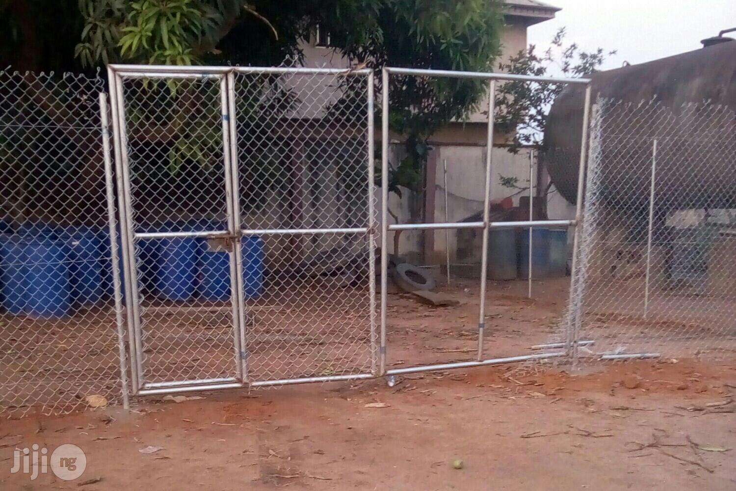 Wire Fence | Electrical Equipment for sale in Lagos Island (Eko), Lagos State, Nigeria