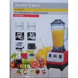 Silver Crest Blender   Kitchen Appliances for sale in Lagos State, Ojo