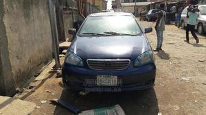 Toyota Corolla 2005 CE Blue | Cars for sale in Lagos State, Mushin