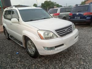Lexus GS 2004 430 Sedan White   Cars for sale in Lagos State, Yaba