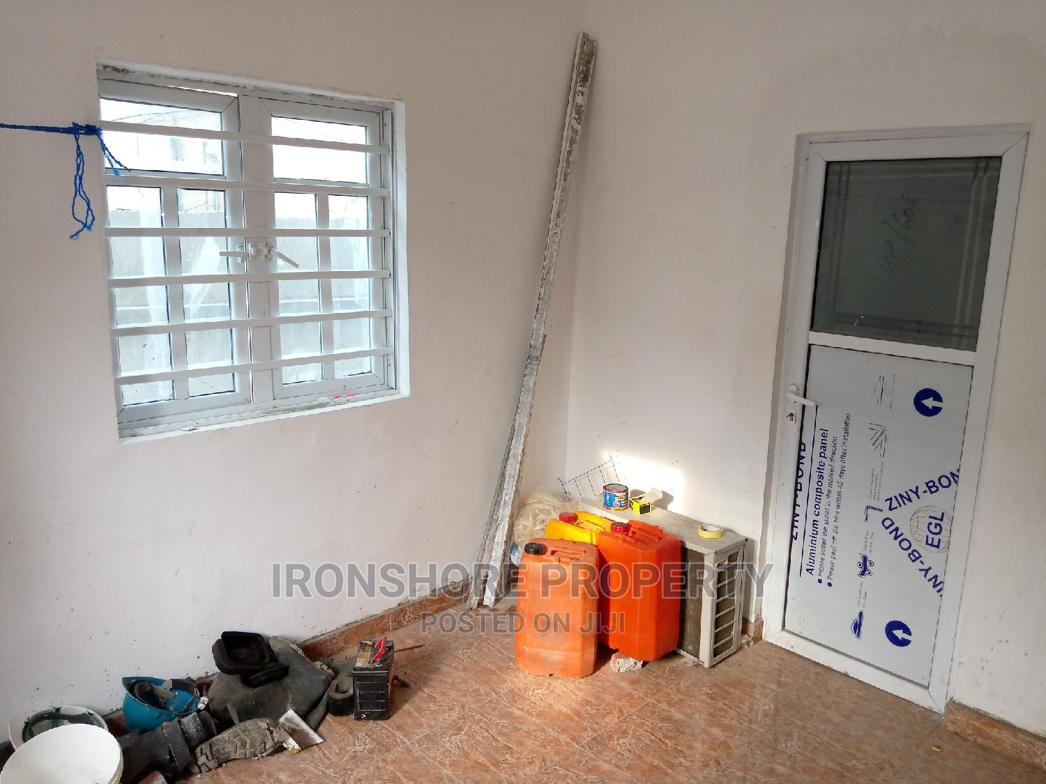 Brand New Room And Parlour For Rent | Houses & Apartments For Rent for sale in Lakowe, Ibeju, Nigeria
