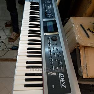 Roland GW-7 Workstation | Musical Instruments & Gear for sale in Lagos State, Ojo