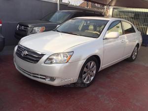 Toyota Avalon 2005 XLS White | Cars for sale in Lagos State, Amuwo-Odofin
