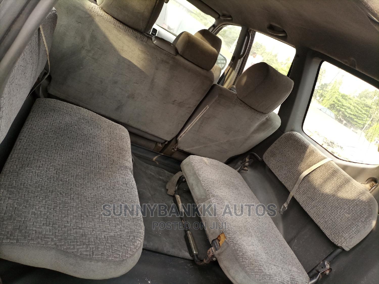 Toyota Land Cruiser Prado 2007 GX Black   Cars for sale in Ifako-Ijaiye, Lagos State, Nigeria