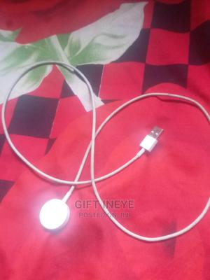Apple Watch Charger | Accessories for Mobile Phones & Tablets for sale in Rivers State, Port-Harcourt
