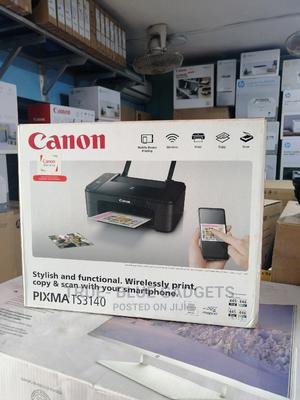 Wireless 3 in 1 Printer | Printers & Scanners for sale in Lagos State, Alimosho