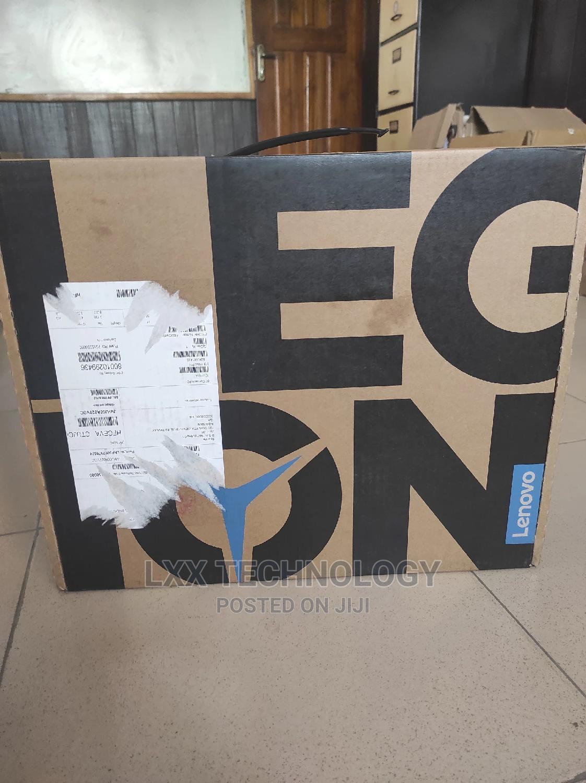 New Laptop Lenovo Legion 5 8GB Intel Core i7 SSD 256GB | Laptops & Computers for sale in Ikeja, Lagos State, Nigeria