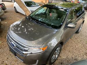 Ford Edge 2013 Brown | Cars for sale in Abuja (FCT) State, Central Business Dis