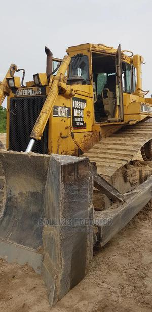 Dozer D6H in Port Harcourt   Heavy Equipment for sale in Rivers State, Port-Harcourt
