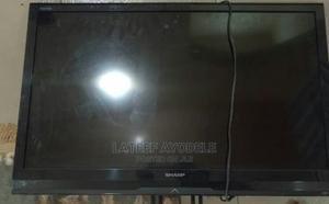 32 Inch Sharp LED Tv | TV & DVD Equipment for sale in Kaduna State, Kaduna / Kaduna State