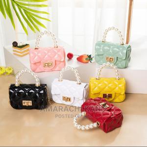 Jelly Mini Bag, Mini Square Bag,   Bags for sale in Lagos State, Ikorodu