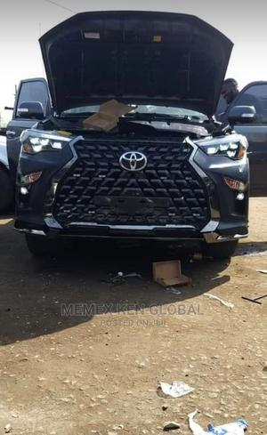 Complete Upgrade Kit's 4runner 2010 to 2021 | Automotive Services for sale in Lagos State, Mushin