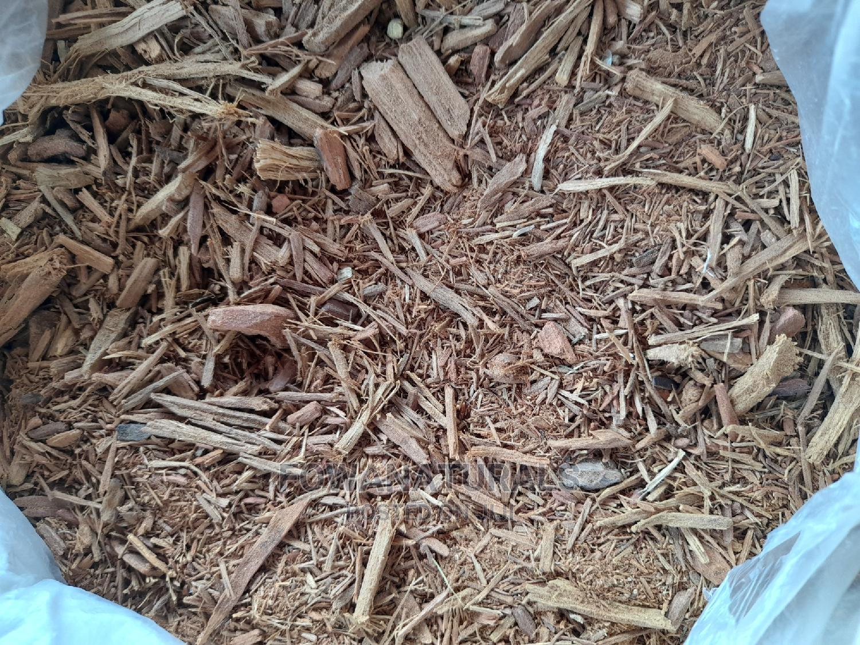 Pine Bark (Raw )