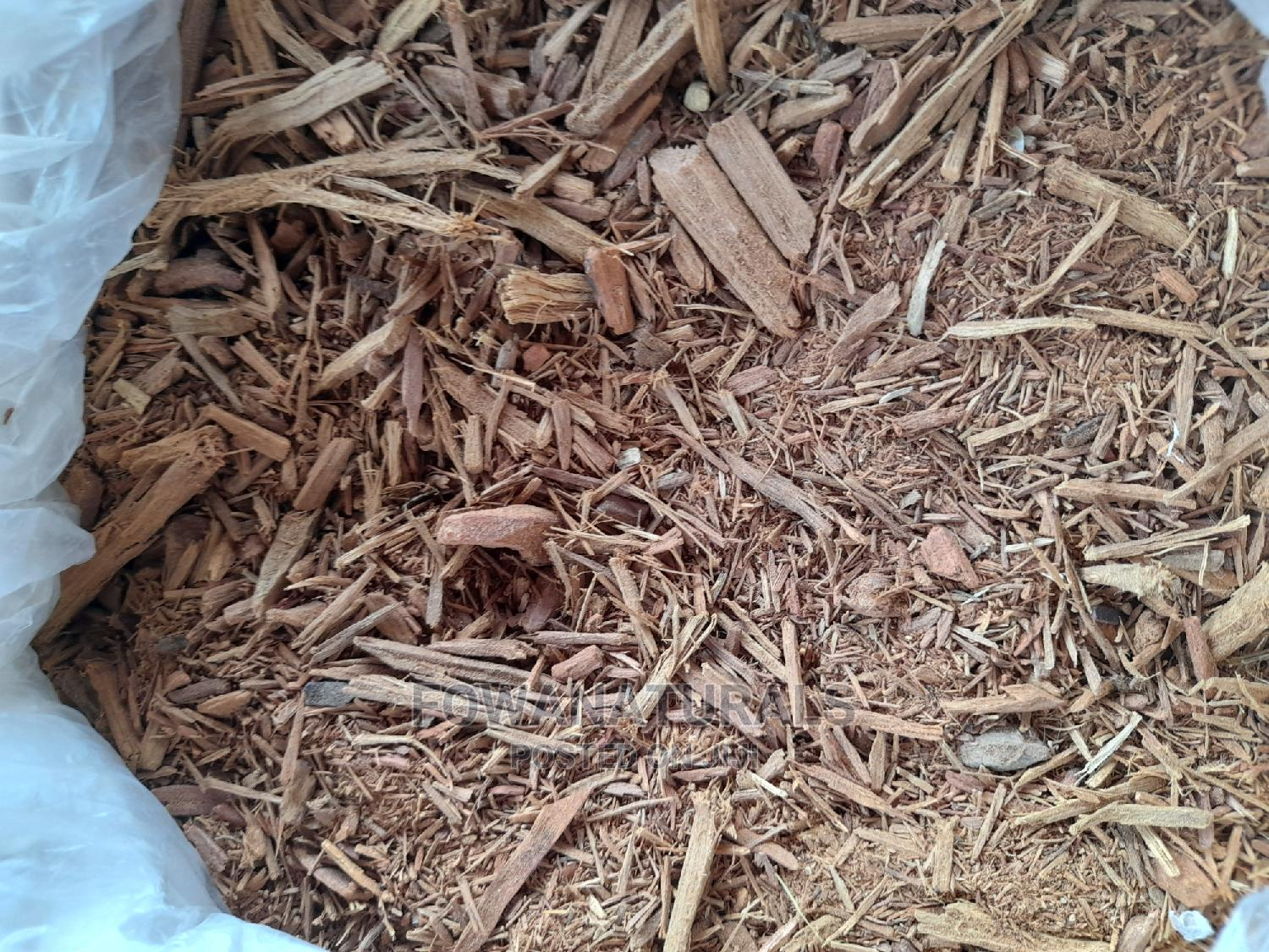 Pine Bark (Raw ) | Feeds, Supplements & Seeds for sale in Alimosho, Lagos State, Nigeria