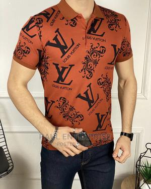 Beautiful High Quality Men'S Classic Designers T Shirt | Clothing for sale in Abuja (FCT) State, Wuse