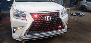 Upgrade Kit's Gx 460 Lexus 2020 | Automotive Services for sale in Lagos State, Mushin