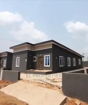 3bdrm Bungalow in Mowe, Obafemi-Owode for Sale | Houses & Apartments For Sale for sale in Ogun State, Obafemi-Owode