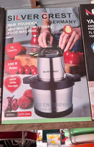 Yam Pounder and Food Machine - 7L | Kitchen Appliances for sale in Lagos State, Alimosho