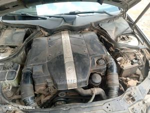 Mercedes-Benz C240 2003 Silver | Cars for sale in Oyo State, Ibadan