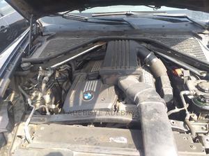 BMW X5 2008 Blue   Cars for sale in Lagos State, Ojodu