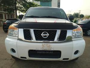 Nissan Frontier 2009 King Cab LE 4x4 White   Cars for sale in Abuja (FCT) State, Central Business Dis