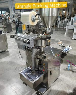 Granule Packaging Machine   Manufacturing Equipment for sale in Lagos State, Ojo