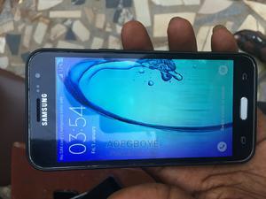Samsung Galaxy J3 8 GB Gray | Mobile Phones for sale in Edo State, Benin City