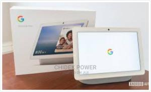 Google Nest Hub Max   Accessories for Mobile Phones & Tablets for sale in Lagos State, Ikeja