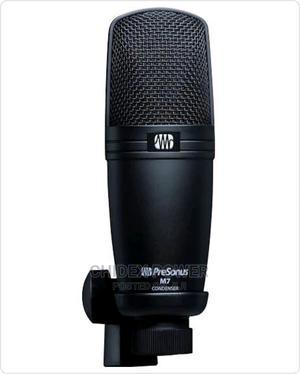 Presonus M7 Cardioid Condenser Microphone   Audio & Music Equipment for sale in Lagos State, Ikeja