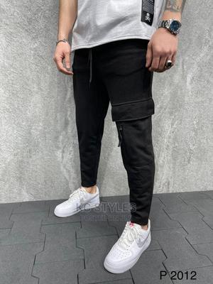 Original Combat Jeans Black   Clothing for sale in Lagos State, Lagos Island (Eko)