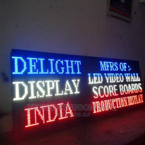 Digital LED Signage (Mix-Color)   Manufacturing Services for sale in Anambra State, Awka