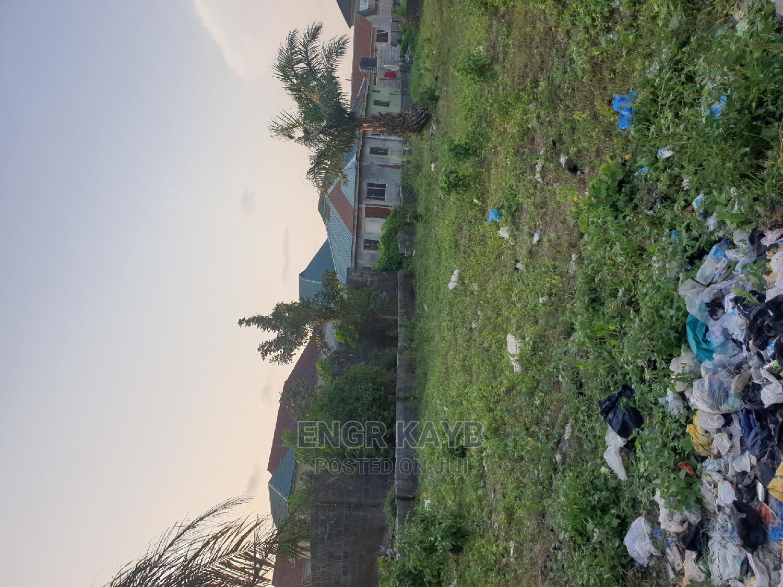 2 Plots of Land for Sale   Land & Plots For Sale for sale in Sangotedo, Ajah, Nigeria