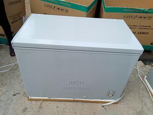 Hisense Chest Freezer | Kitchen Appliances for sale in Lagos State, Kosofe