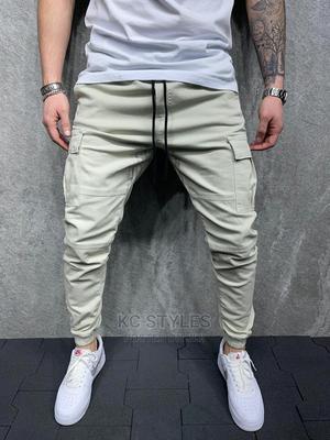Original Turkey Combat Jeans   Clothing for sale in Lagos State, Lagos Island (Eko)