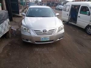Toyota Camry 2010 Gold | Cars for sale in Enugu State, Enugu