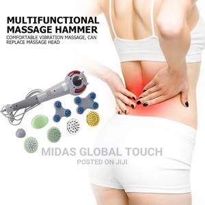 8 in 1 Total Body Infrared Massage Hammer   Sports Equipment for sale in Lagos State, Lagos Island (Eko)