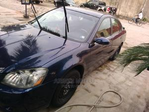 Nissan Altima 2006 2.5 Blue | Cars for sale in Lagos State, Isolo