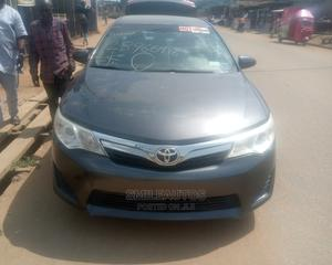 Toyota Camry 2012 Gray | Cars for sale in Lagos State, Egbe Idimu