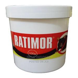 Rat Killer   Rat Poison   Ratimor   Home Accessories for sale in Lagos State, Ikeja
