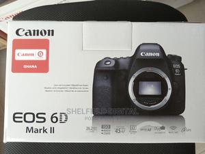 Conon EOS 6D II Body Only | Photo & Video Cameras for sale in Lagos State, Ikeja
