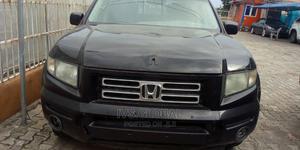 Honda Ridgeline 2007 Black | Cars for sale in Lagos State, Lekki