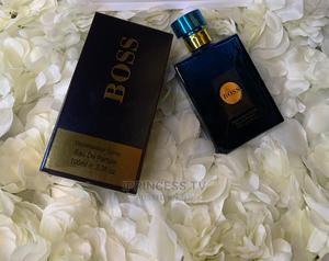 Boss 100ml   Fragrance for sale in Lagos State, Alimosho