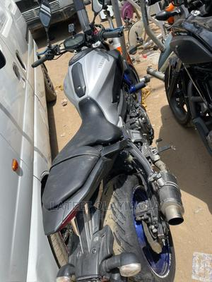 Yamaha 2015 Blue   Motorcycles & Scooters for sale in Lagos State, Oshodi