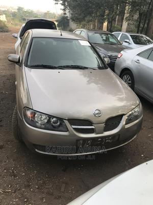 Nissan Almera 2002 Tino Brown | Cars for sale in Ogun State, Sagamu