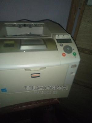 Kyocera Utax Printer for Sale Asap   Printers & Scanners for sale in Oyo State, Ibadan