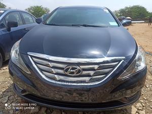 Hyundai Sonata 2012 Blue | Cars for sale in Abuja (FCT) State, Jabi