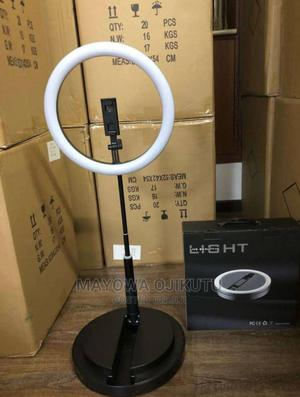 Ringlight Portable $$   Accessories & Supplies for Electronics for sale in Lagos State, Ikeja